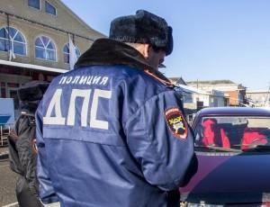 Мужчина разъезжал на авто с поддельным водительским удостоверением