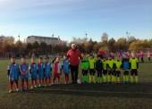 Юные спортсмены из Темрюка завоевали второе место на турнире «Футбольный калейдоскоп»