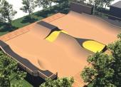 В Темрюке может появиться скейт-парк