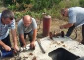 РЭУ «Таманский групповой водопровод» ГУП КК «Кубаньводкомплекс» улучшает работу систем водоснабжения