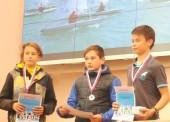 Спортсмены из Темрюка заняли призовые места на всероссийских соревнования по парусному спорту