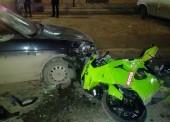 Шесть ДТП с пострадавшими произошли на дорогах Темрюкского района за минувшую неделю