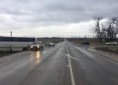 Пятеро человек пострадали в ДТП на дорогах Темрюкского района за неделю