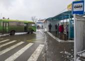 В Темрюке в Новогоднюю ночь будет ходить общественный транспорт