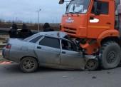 Два человека погибли, один ранен в результате ДТП на дорогах Темрюкского района за неделю