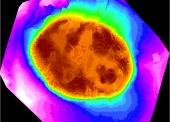 Специалисты компании «Аэрогеоматика» совместно с кафедрой геоинформатики КубГУ провели оперативный мониторинг последствий извержения вулкана в Темрюкском районе