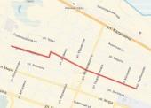 Асфальт, ливневки и тротуары появятся на улице Карла Маркса в Темрюке