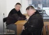 Авиадебош устроил житель Темрюка в Симферополе