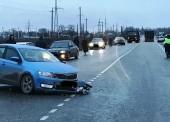 Три аварии - три пострадавших, итог ДТП в Темрюкском районе за неделю