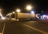 Три человека пострадали за неделю в ДТП на дорогах Темрюкского района