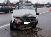 Пять человек пострадали в ДТП на дорогах района за неделю