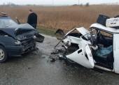 Восемь человек получили ранения в ДТП на дорогах района за неделю
