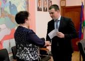 Переселенцы из Казахстана получили сертификат на приобретение жилья через 18 лет