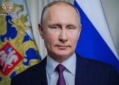 78% темрючан отдали свои голоса за Путина
