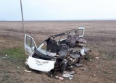 Два погибших и шесть пострадавших - результат ДТП на дорогах района за неделю