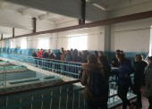 Насосные станции РЭУ «Таманский групповой водопровод» ГУП КК «Кубаньводкомплекс» на день стали экскурсионными объектами