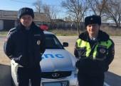 20-летнего угонщика задержали в Темрюкском районе