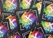 Xday - большая распродажа в ТРК Калейдоскоп