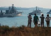 ВМФ РФ отправят в Азовское море на защиту от «украинских пиратов»