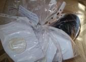 Сильнодействующее наркотическое вещество изъяли у местного жителя сотрудники транспортной полиции