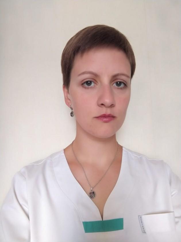 Исакова Виктория Борисовна