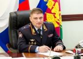 Генерал-майор полиции проведет прием граждан в темрюкском отделе МВД