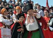 """15 мая состоится открытие выставочного комплекса """"Атамань"""""""