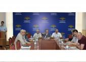 Состоялось очередное заседание Общественного совета при ОМВД России по Темрюкскому району