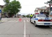 По нескольким улицам города временно ограничат движение