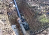 Новый водовыдел улучшит водоснабжение станицы Тамань