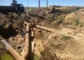Новый водовод в Темрюкском районе запустили к летнему сезону