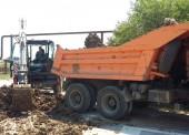 «Кубаньводкомплекс» заменил водопровод в станице Ахтанизовской