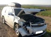Пять ДТП с пострадавшими зарегистрировали в Темрюкском районе за неделю