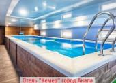 """""""Бассейн плюс"""" - строительство, ремонт и обслуживание бассейнов, продажа химии для бассейнов"""