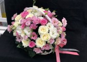 """Салон цветов и подарков """"La Fleur"""" в Темрюке"""