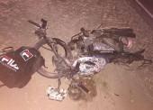 27-летний водитель БМВ Х5 насмерть сбил на встречке подростка на мопеде