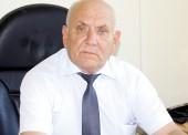 Экс начальник полиции Иван Костюк стал заместителем главы Темрюкского района