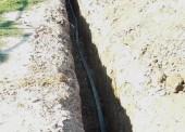 ГУП КК «Кубаньводкомплекс» улучшил качество водоснабжения в поселке Кучугуры