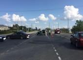 Один человек погиб, еще 12 ранены - итог ДТП за минувшую неделю
