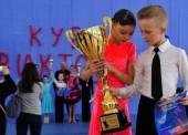 Приглашаем детей от 2 лет на бальные танцы
