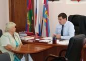 """Кооператив """"Кавказ"""" в Голубицкой ожидает усиленную работу по наведению порядка"""