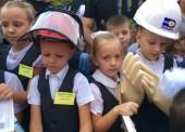 Энергетики рассказали школьникам Славянска-на-Кубани о бережном отношении к энергоресурсам