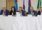 Михаил Погиба официально вступил на должность главы Таманского сельского поселения