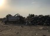 Тамань мусорка