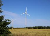 В Темрюкском районе до 2020 года построят ветроэлектрическую станцию