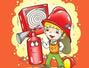 Красивые-и-интересные-рисунки-на-тему-пожарная-безопасность-для-детей-5