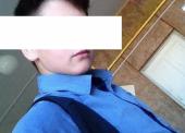 Школьник стрелял из пневматического пистолета в пятерых учащихся в Ахтанизовской