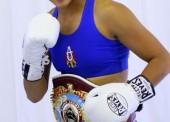В Темрюке идет набор в бесплатную группу по женскому боксу