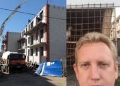 Застройщик многоквартирного дома в Темрюке объявил голодовку в СИЗО