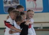 В Голубицкой прошел детский футбольный турнир